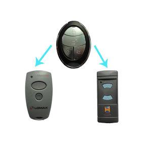 Duplicateur à télécommande Hormann & Marantec 868.3MHz (QN-RD105X)