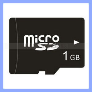Fat32 Format Class 4 Handy 1GB Micro Sd/TF Card