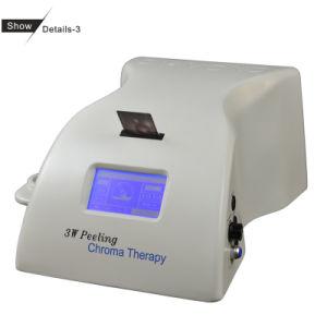 Machine anti-vieillissement professionnelle de beauté employant dans la STATION THERMALE médicale (3W)
