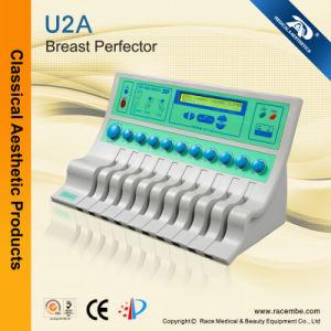 Machine d'agrandissement de sein d'amplificateur de sein de femmes