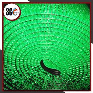 Couvre-tapis artificiel de gazon d'herbe (3G-CM)