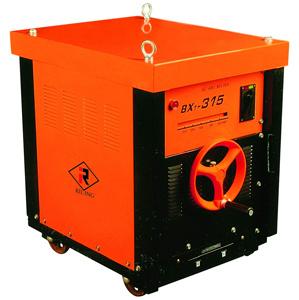 Máquina de soldadura dupla do arco da C.A. da tensão (BX1-500)