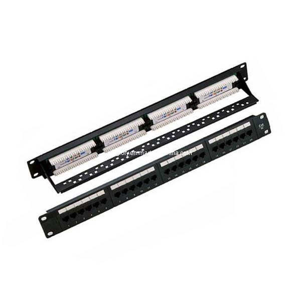 china 24 port cat 5e patch panel china 24 port patch Cat 6 Wiring Diagram Cat 6 Wiring Type B
