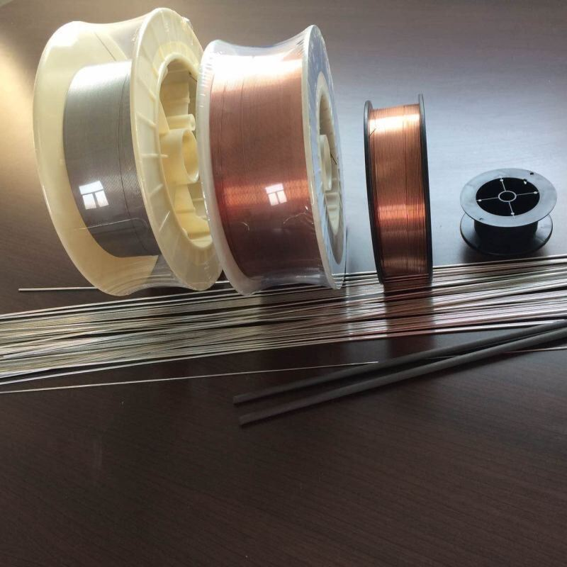 Stainless Steel Welding Wire (Model: E316L)