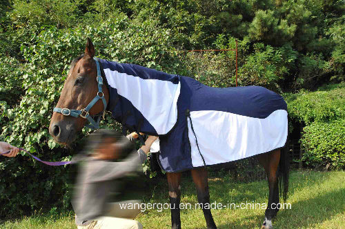 New Style Mesh With Cotton Summer Sheet Horse Rug 09