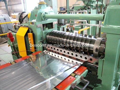 coil line machine