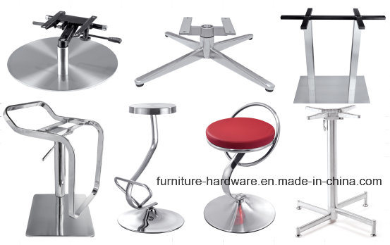 Table Leg Replacement Parts : China furniture replacement parts aluminum table leg stool