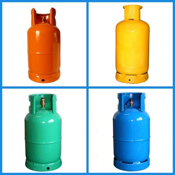 2015 nueva glp bombona de gas del cilindro de for Cilindro de gas 15 kilos