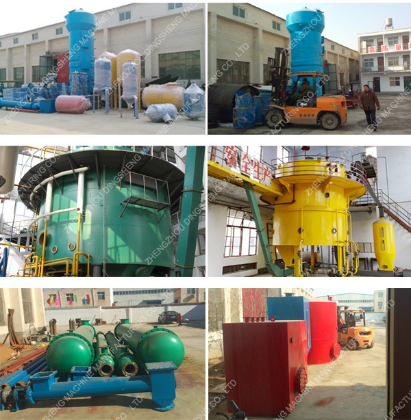China 2016 New Technology Solvent Extraction Leaching