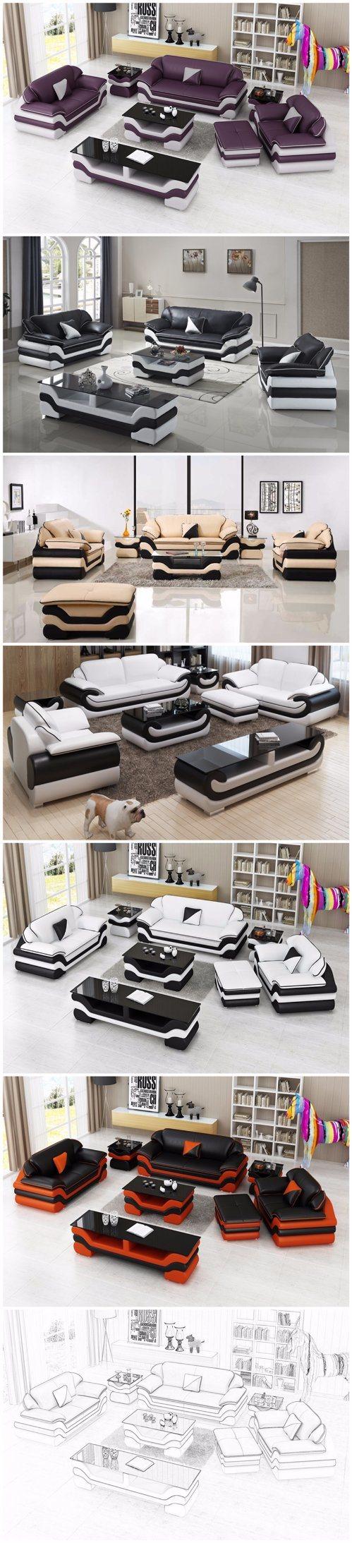 China 2017 new design living room nubuck destiny sofa for Apartment design your destiny