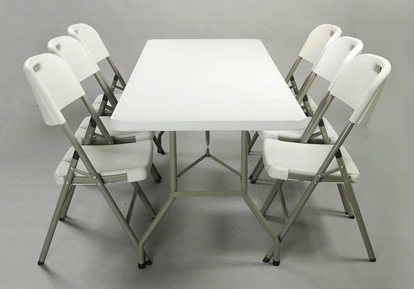2014 6ft Plastic Folding Table/Outdoor Table/Party Table (SY-183Z)
