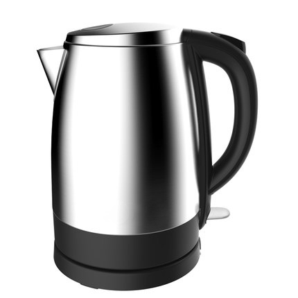 360 Degree Rotational Base, Cordless, Home Kitchen Appliance Large Capacity Ss Electric Kettle