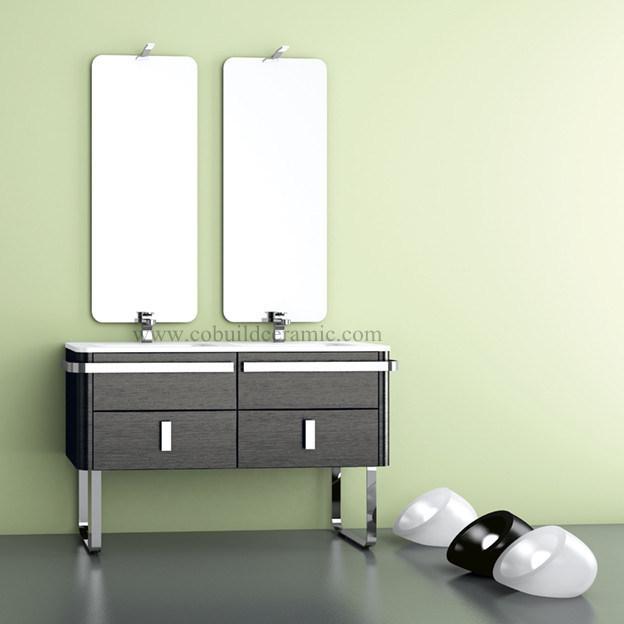 Cobuild sanitary co ltd proveedor de inodoro de china - Muebles de bano de aluminio ...