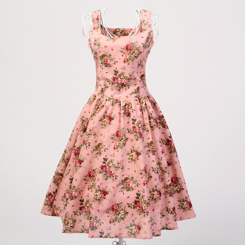 China plus size women clothing rockabilly vintage style for Plus size vintage style wedding dresses