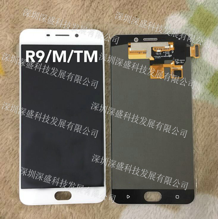 Mobile/Cell Phone LCD for Oppo R9 LCD Touch Screen Assembly Replacement Parts for Oppo R9