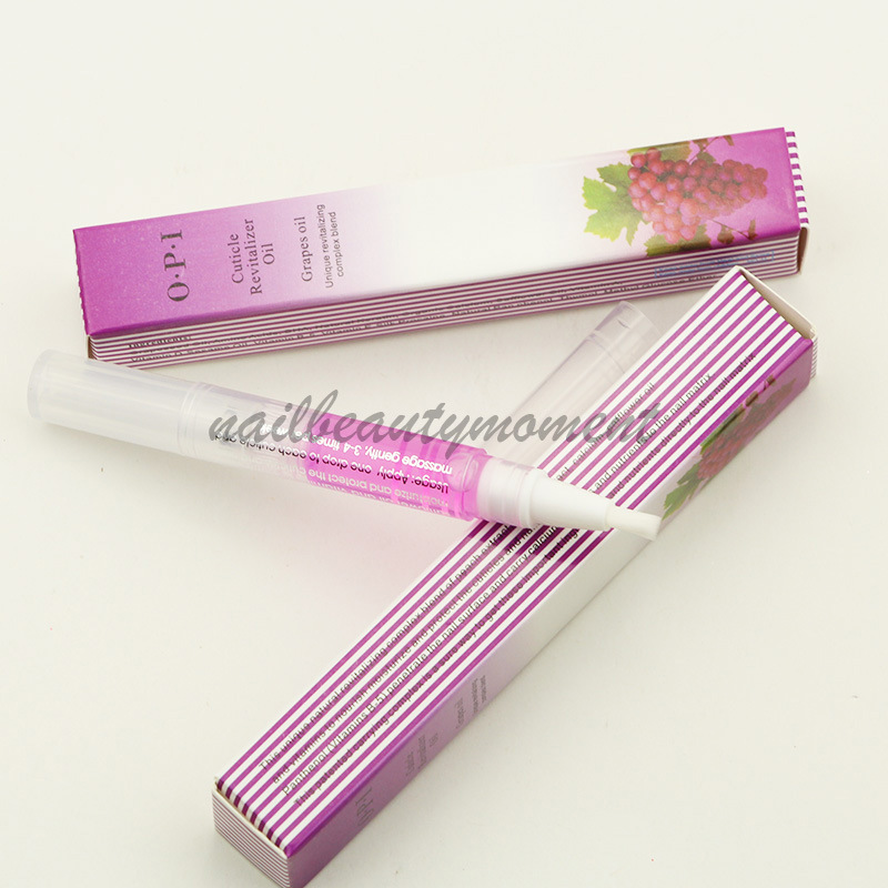 Cuticle Oil Pen Nail Art Soften Tool (NO01)