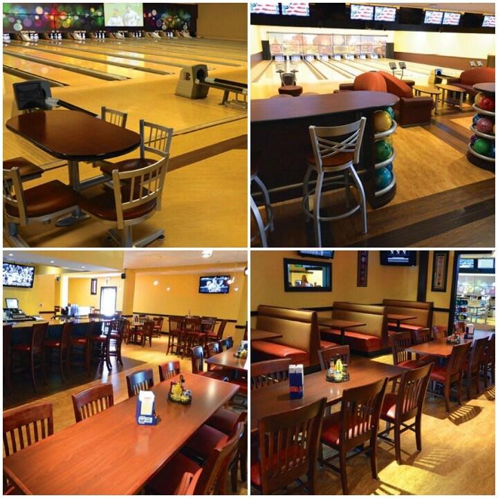 China Bowling Equipment, Brunswick Bowling Pinsetter