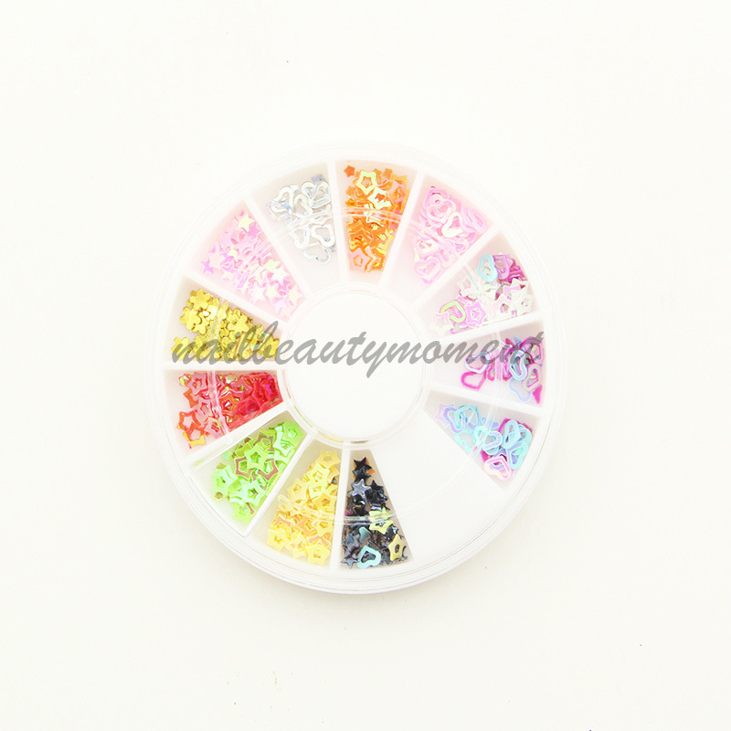 Nail Art Decoration Nail Accessories Nail Products (D20)