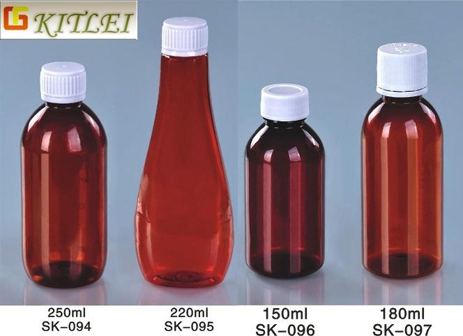 2016 10ml Dropper Bottles Liquid Bottle Injection PE Bottle Plastic Product