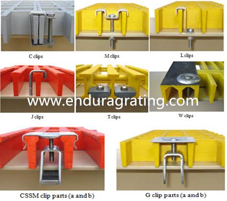 FRP/GRP Grating/Fiberglass Grating/Molded Grating