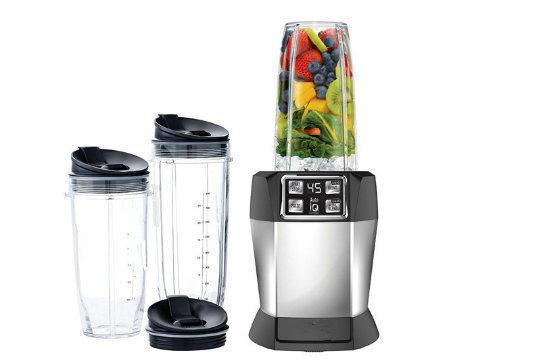 Nutri 1000W Ninja Blender / Magic Nutri 1000W Fruit Juicer