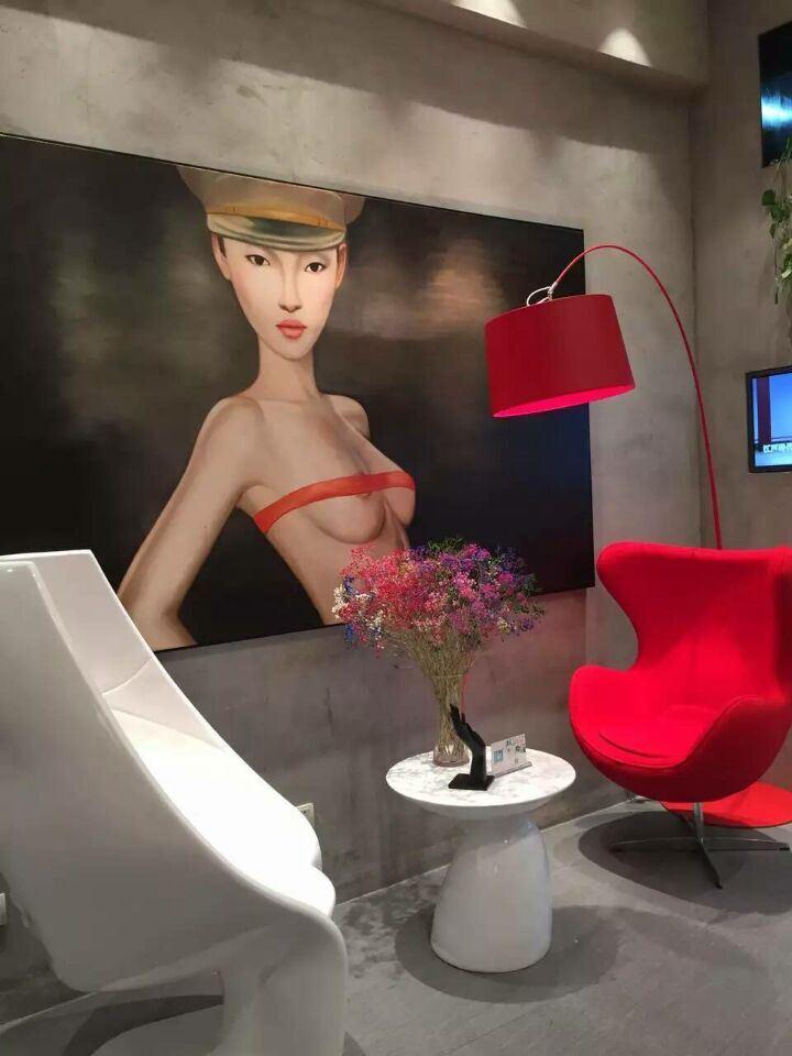 고품질 홈 디자인 거실 섬유유리 라운지용 의자 – 고품질 홈 ...