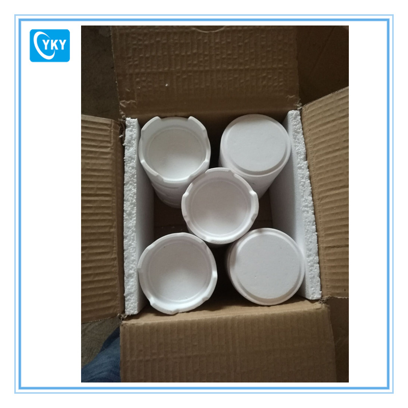 China High Temperature And High Purity Zirconia Sintering