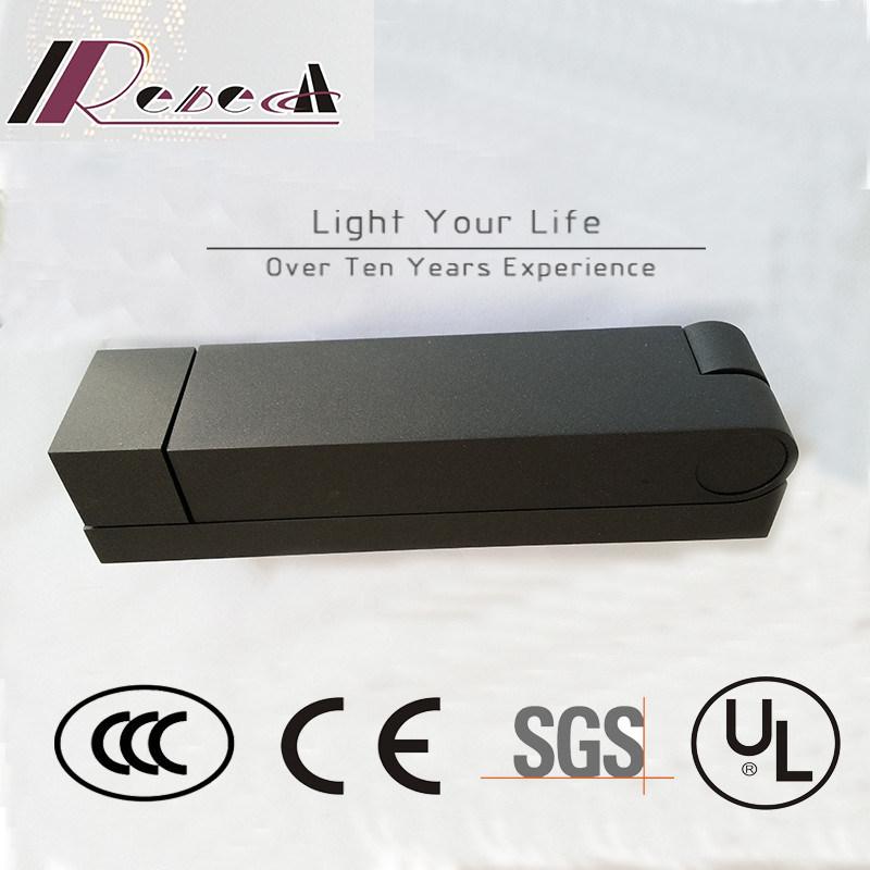 Made in China Black 360 Adjustable Camera Wall Light - China Camera Wall Lighting, Wall Lighting