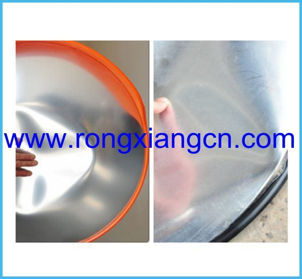 Acrylic Under Vehicle Security Inspection Checking Mirror