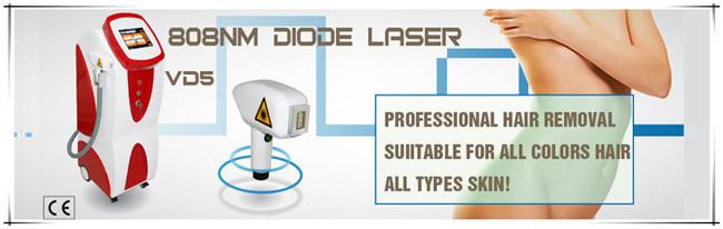 самый эффективный лазер для эпиляции