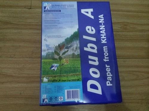 80GSM A4 Copy Paper (100% Wood Pulp)
