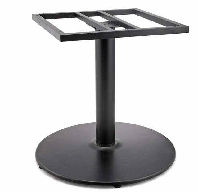 (SC-707) Restaurant Dining Furniture Base Cast Iron Metal Table Legs