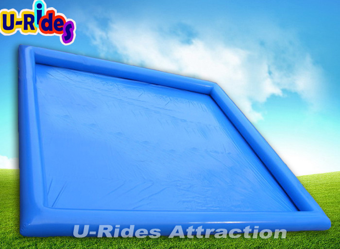 China 10m Inflatable Swimming Pool For 10 Boats China Inflatable Swimming Pool Inflatable