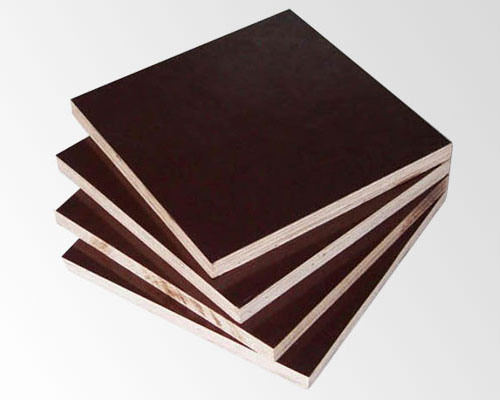 Brown Film Faced Plywood /Marine Plywood/ Shuttering Plywood (HB003)