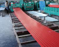 Color Roofing Sheet for Wall for Building Materials