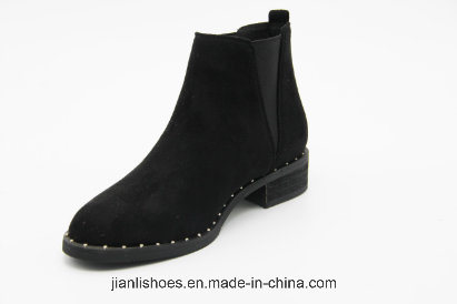 Simple Style Fashion Elastic Boots for Lady (AB636)