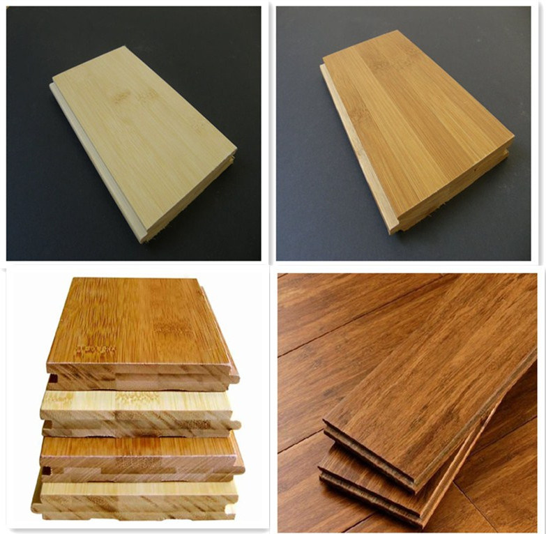 Engineered Strand Woven Bamboo Flooring: China Everjade Engineered Strand Woven Bamboo Flooring