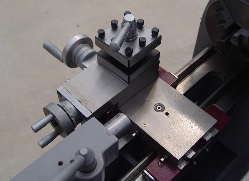 Hobby Turno Turning Machine Mini Lathe Machine D240 Machine Tools