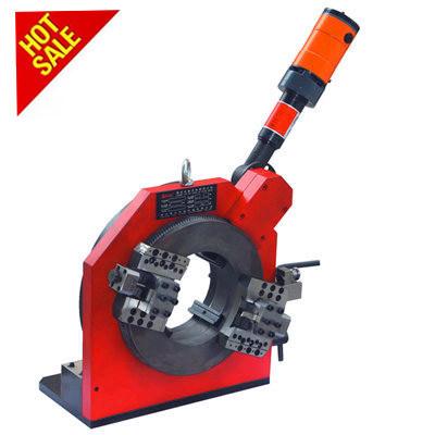 pipe saw machine