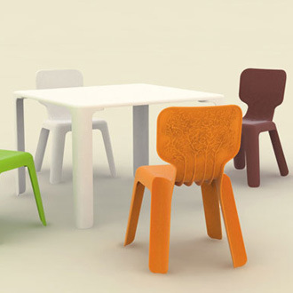 Tuin moderne outdoor kids kinderen plastic meubilair alma chair tuin moderne outdoor kids - Hedendaagse stoelen eetkamer ...