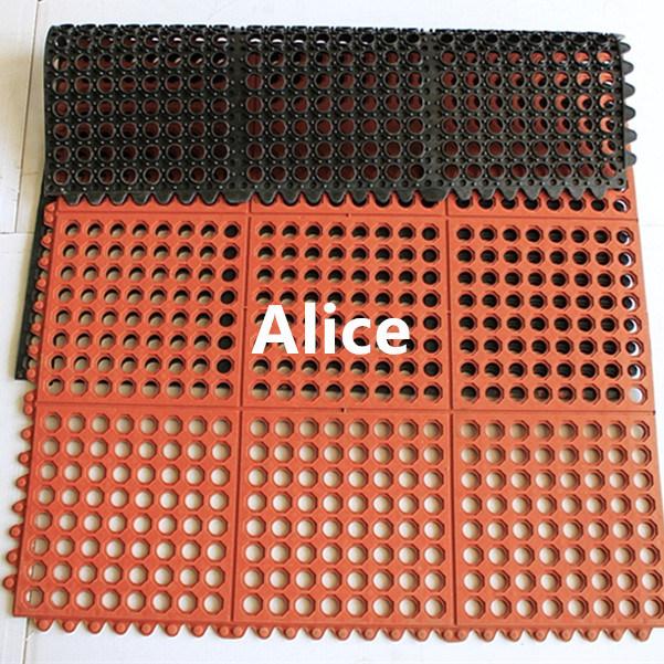 Anti Static Rubber Flooring : China anti static rubber mat hotel mats oil