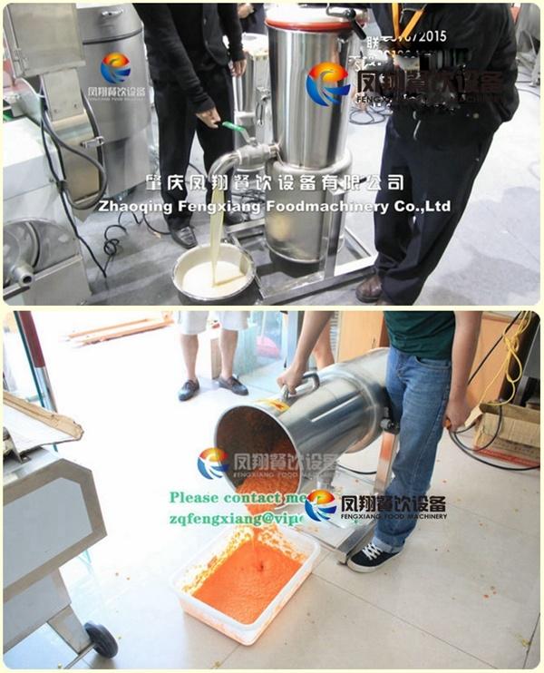 grand type extracteur industriel de m langeur de jus de fruits et l gumes grand type extracteur. Black Bedroom Furniture Sets. Home Design Ideas