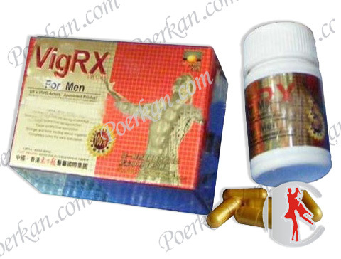 Vigrx Pill for Male Enhancement