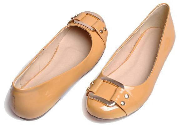 Ballet shoes for women. Clothing stores online