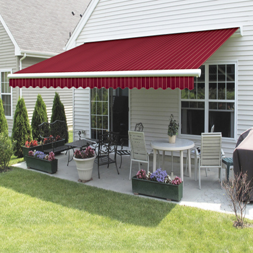 Portable Patio Awnings : Portable awning for patio covers