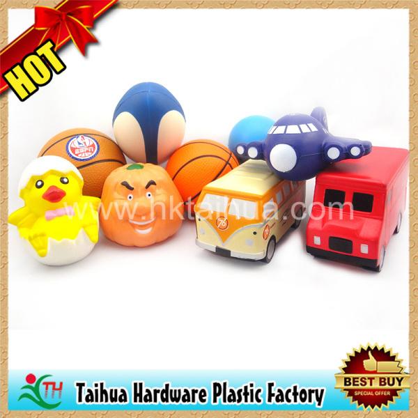 El estr s de la pu baloncesto juguetes bola juguetes para for Bola juguete