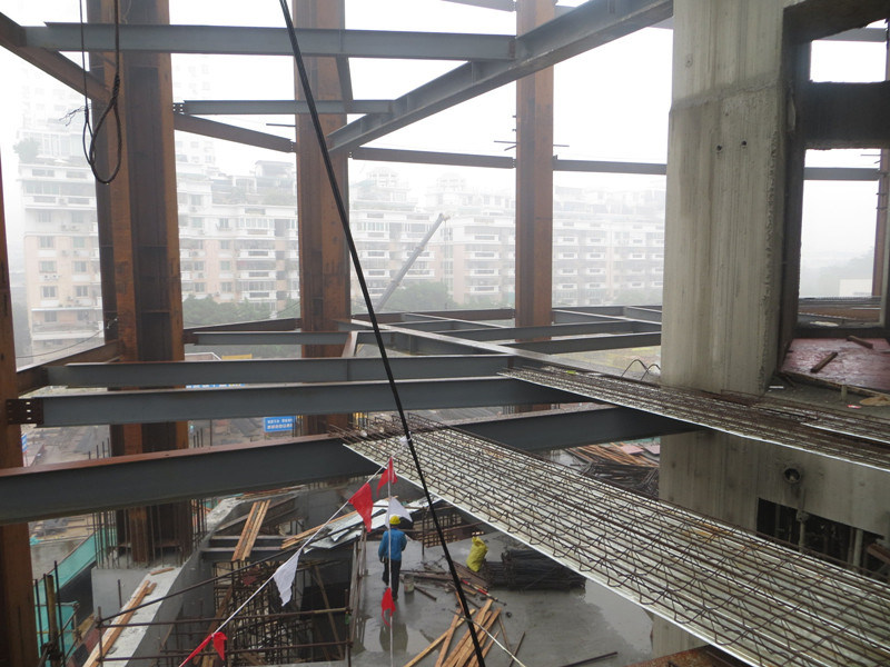 Best Professional Steel Rebar Truss Girder