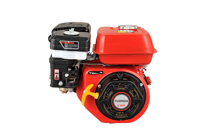 China 6 5hp air cooled small gasoline engine china for Air cooled outboard motor kits