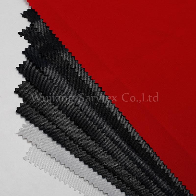 C1243 100%Poly 75D/72fx75D/72 114X104 145cm 133G/M2 P/D Wrc6