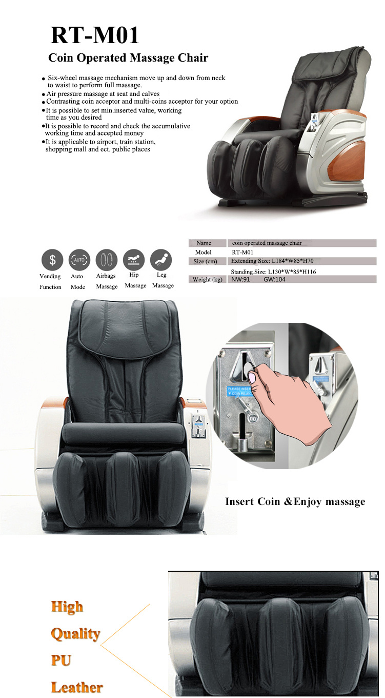 Rongtai Rt M01 Coin Massage Chair Spare PartsChina Rongtai Rt M01 Coin Massage Chair Spare Parts   China Coin  . Massage Chair Spare Parts. Home Design Ideas
